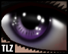 [TLZ]Glossy Eyes Purple
