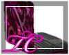 Chic Flower Laptop