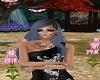 (hae) steelblue Rihanna5