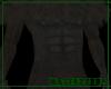 Black Cat Furry Skin