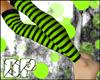 DP-Poison Rock Stockings