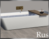 Rus: Designer Tub