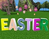 Easter Animated