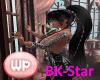BK Star Hair