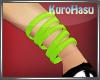 KH- Strapz Green