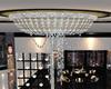 diamond chandelier ~ DP