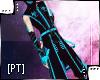 [PT] Elc.Blu Rave Coat