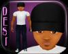 Kirk TEEN Ipod Cap