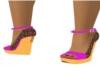 $bootywear heels$