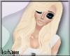 jecceca hair ; blonde