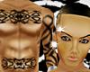 PZ::tribal tatts V2