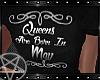 !TX - Queen [MAY]