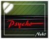 *NK* Psycho Body Sign