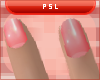PSL Slender Pink Short