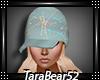 Graffiti Hat BlondeHair