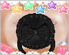 ! Jelly Black Pacifier F