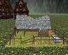 Small Medieval Farm