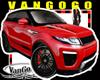 VG Red SUV Sport Class