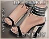 [Is] Preciosa Heels Drv