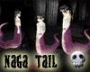 =CP= Naga Tail