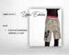 + Tan CH Shorts