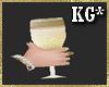 KG*Sparkling Drink Hold