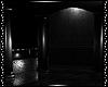 Dark Elegance room