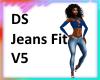 DS Jeans fit V5