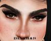 D! Makeup Blacks MH
