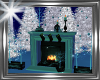 ! fireplace.