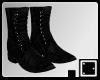 ` Warlock Boots