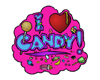 I LOVE CANDY!