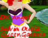 [QG]DX Angel Salvia