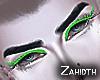 Green Liner Skin