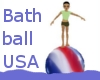 Bath /beachball