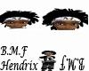 ~B.M.F~ HENDRIX