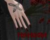 ☆red nail