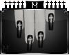 R.I.P  Cross Nails