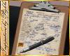 I~Vin Clipboard Invoice