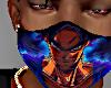 Face Mask -Goku -M