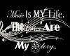 Muisc is my Life