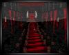 Dark Wedding Church