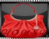 Red Louboutin Bag