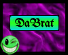~DB~ DABRAT ANIM. STICKR