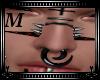 M-Darkness Taper Septum