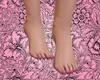 eBare Feet Pinke