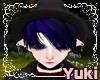 *Y*  Blue Cutie + Hat