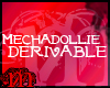 Derivable Belt
