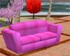 (T68)Pink Plush