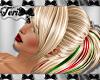 Chiara Christmas Blonde